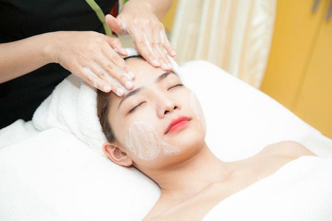 Massage thư giãn ngăn ngừa lão hóa